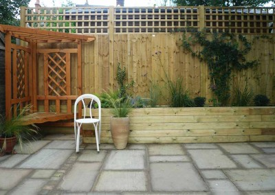 Carol bridges garden design for Garden design reigate