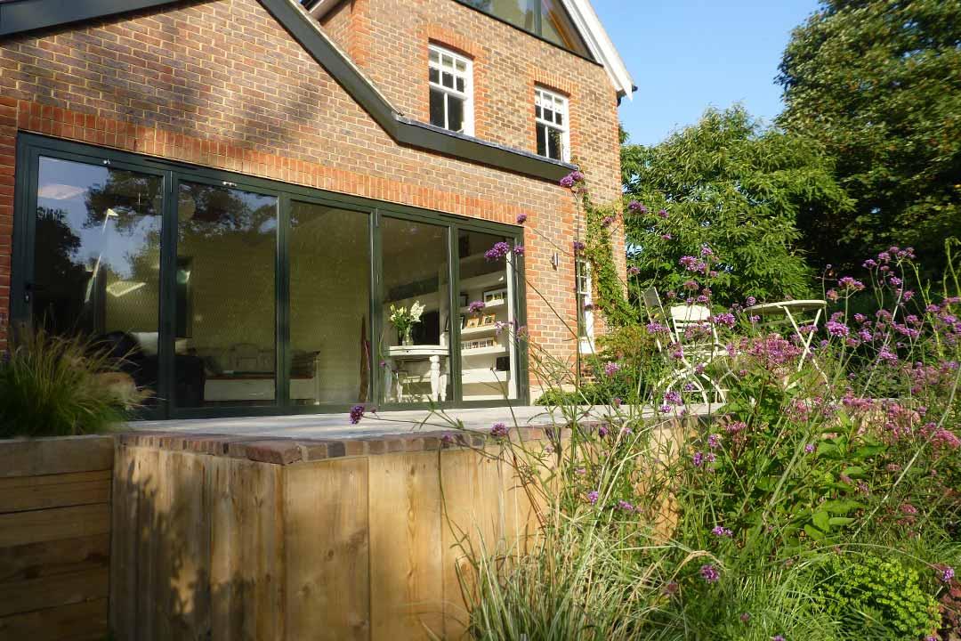 Garden, Reigate Heath